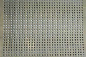 Perforated Sheet Manufacturer Decorative Ms Gi
