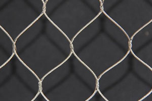 SS 316 Type Wire Mesh